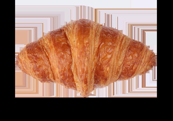 Croissant en luxe broodjes