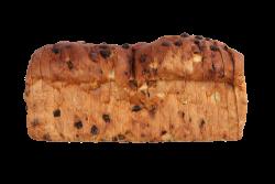 Krentebrood / gevuld
